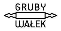 gruby wałek logo
